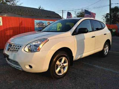 Used 2010 Nissan Rogue for sale