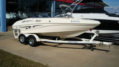 2000 Rinker 192 BR Runabouts Lewisville, TX