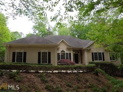 3 Bed 2.5 Bath Foreclosure Property in Douglasville, GA 30135 - Holly Springs Trce