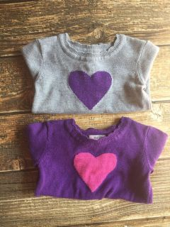 Children s Place Sweaters 18-24 months