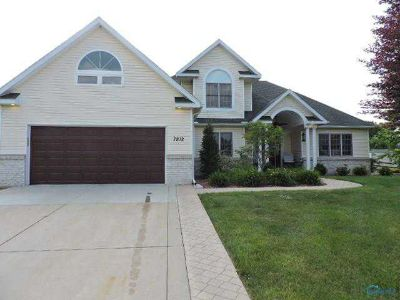 7812 Haralson Court HOLLAND Three BR, One owner custom built home