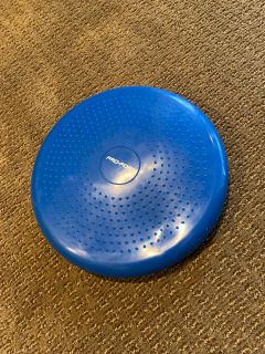 Stability workout disc