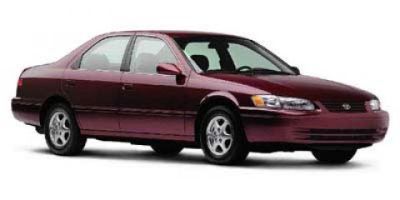 1998 Toyota Camry CE ()