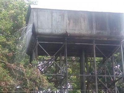Water Tank leakage solution -leak in tank