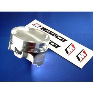 Sell Subaru WRX 4v R/Dome Wiseco Piston set - K591M86 - std. motorcycle in West Palm Beach, Florida, US, for US $400.00