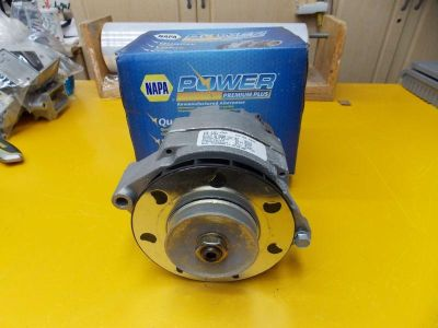 Buy NAPA NOS Remanufactured GM 83-91 Alternator Many Models and Years 7273 7273R3 motorcycle in Locust Grove, Georgia, US, for US $49.95