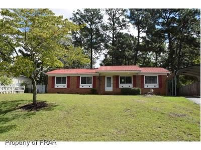 3 Bed 1.5 Bath Foreclosure Property in Fayetteville, NC 28303 - Ramona Dr