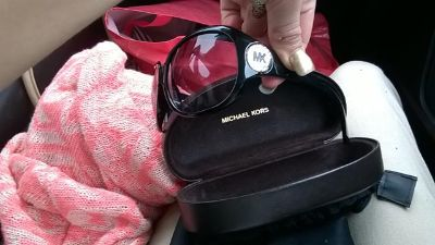 $100, Michael kors brand new Sunglasses 100$