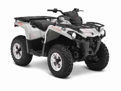 2015 Can-Am Outlander L DPS 500 Utility ATVs South Hutchinson, KS