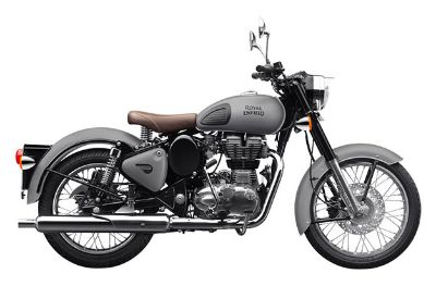 2018 Royal Enfield Classic Military ABS Cruiser Depew, NY