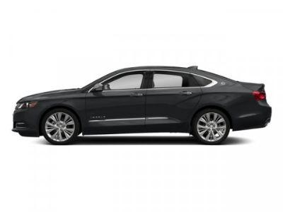 2018 Chevrolet Impala LT (Nightfall Gray Metallic)