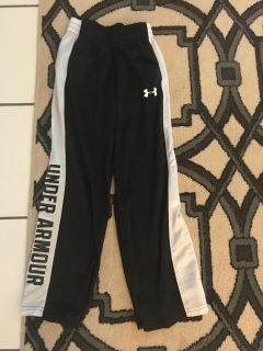 Youth Small Under Armor