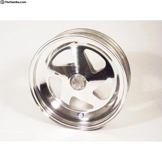 Brand New Set Of Spindle Mount Rims With Brand New