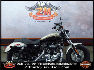 2018 Harley-Davidson 1200 Custom Cruiser Motorcycles Greensburg, PA