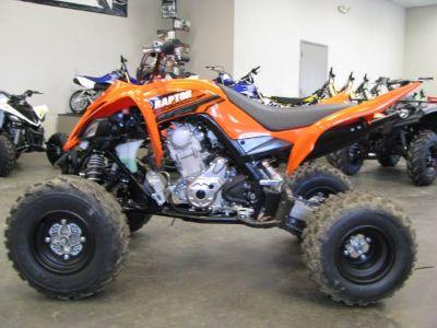 2017 Yamaha Raptor 700 Sport ATVs Gibsonia, PA