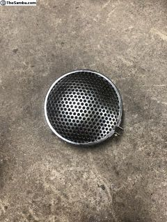 Rat Rod Low Profile Air Cleaner Used