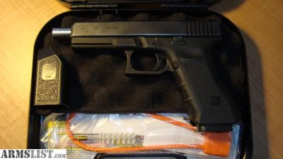 For Sale: Glock 37 Gen 3 45 GAP with Lone Wolf Ported Barrel