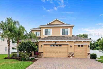 2604 Gabrielle Woods Place OVIEDO Four BR, More UPGRADES than