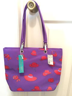 Red Hat Society purse. Brand New