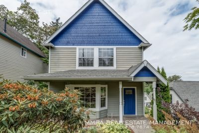 3 bedroom in Bellingham
