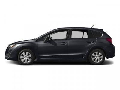 2016 Subaru Impreza Wagon 2.0i Sport Premium (Dark Gray Metallic)