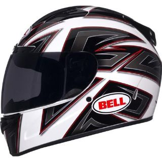 Find Bell Vortex Flack White Helmet X-Small XS NEW motorcycle in Elkhart, Indiana, US, for US $179.95