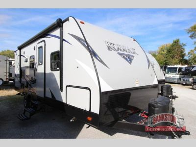 2017 Dutchmen Rv Kodiak Ultimate 233RBSL