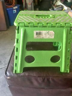 Step Stool for kids
