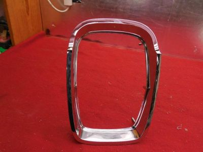 Buy USED 67 Ford Full Size Taillight Lamp Bezel #C7AZ-13489-B motorcycle in Dewitt, Michigan, US, for US $149.99