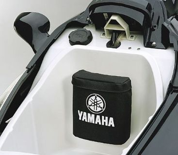 Buy Yamaha Bow Storage Pack Fits all Yamaha Boat & WaveRunner (except SuperJet) motorcycle in Millsboro, Delaware, United States, for US $34.95
