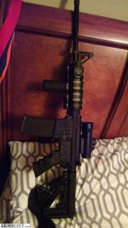 For Sale/Trade: Anderson m4