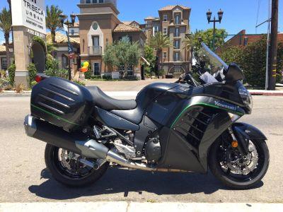 2018 Kawasaki Concours 14 ABS Sport Touring Motorcycles Marina Del Rey, CA