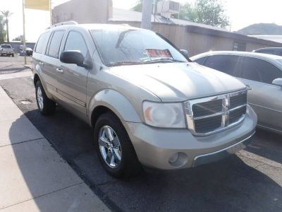 Arizona Select Rides ** 2007 Full Size V8 Dodge Durango