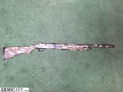 For Sale: Mossberg Model 835 Ulti-Mag 12 Ga.