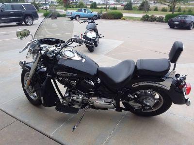2008 Yamaha V Star 1100 Classic Cruiser Motorcycles Lincoln, NE