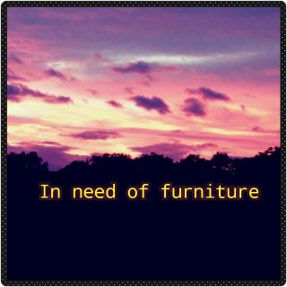 Looking for furniture