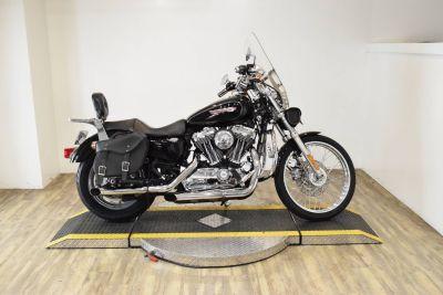 2009 Harley-Davidson XL1200 SPORTSTER Cruiser Motorcycles Wauconda, IL