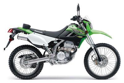 2018 Kawasaki KLX 250 Dual Purpose Motorcycles Littleton, NH