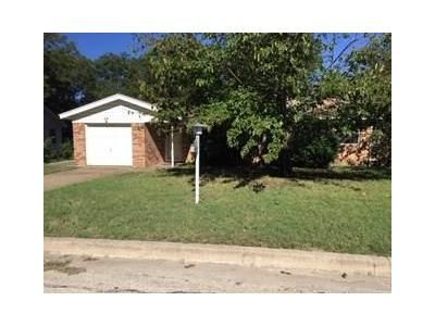3 Bed 2 Bath Foreclosure Property in Fort Worth, TX 76134 - Neystel Rd