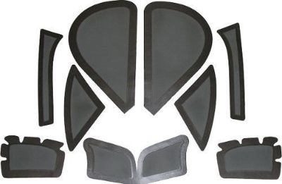 Find BDX 9 Piece Vent Kit for Arctic Cat M-Series/Crossfire 50044-VENT motorcycle in Hinckley, Ohio, United States, for US $65.66