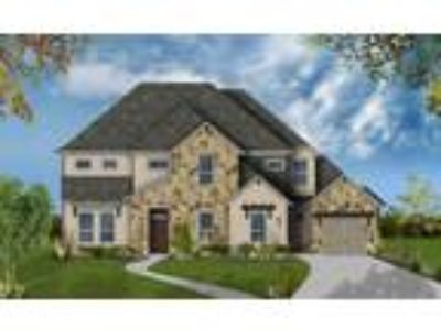The Design 4114 by Coventry Homes: Plan to be Built