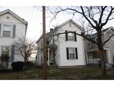 3 Bed 1 Bath Foreclosure Property in Hamilton, OH 45011 - Greenwood Ave