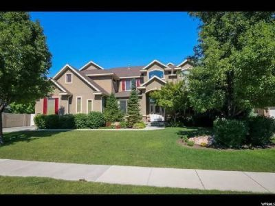 Home for Sale in Sandy, UT (5bd 3ba/1hba)