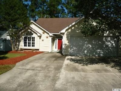3 Bed 2 Bath Foreclosure Property in Little River, SC 29566 - Nature Trl
