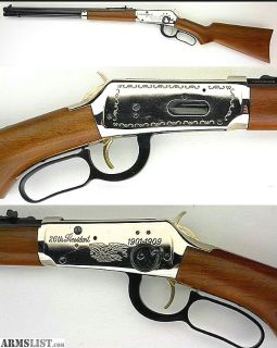 For Sale: Winchester 94 theodore Roosevelt