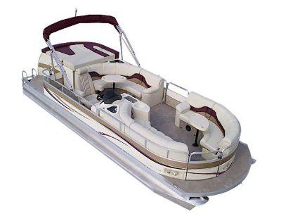 2005 Avalon Excalibur - 25' Fishing Boats Greenwood, MS