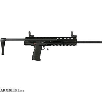 For Sale: Factory new KEL-TEC CMR-30 22mag RIFLE Includes 30-round mag