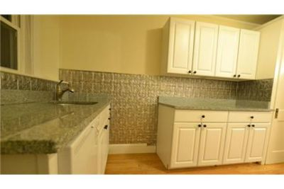 3 bedrooms Apartment - Open layout magnificent three bed with a working wood fireplace.