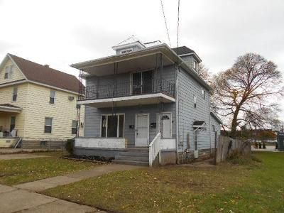 3 Bed 2 Bath Foreclosure Property in Erie, PA 16510 - Wagner Ave