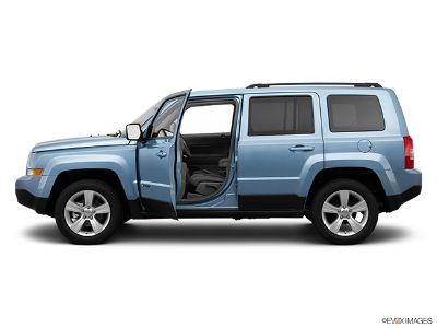 2014 Jeep Patriot LATITIU